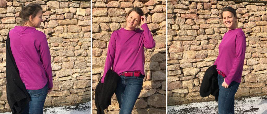 Turtelneck Shirt Paola_Designbeispiel.1