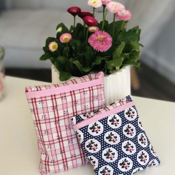La S'sak - der Einkaufsbeutel für die Handtasche - FREEBIE