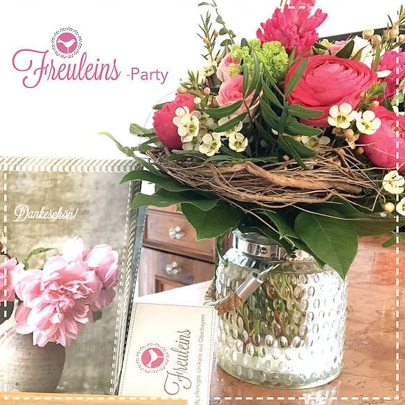 Freuleins – Party