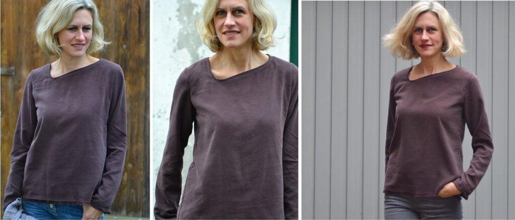 Shirt Olga