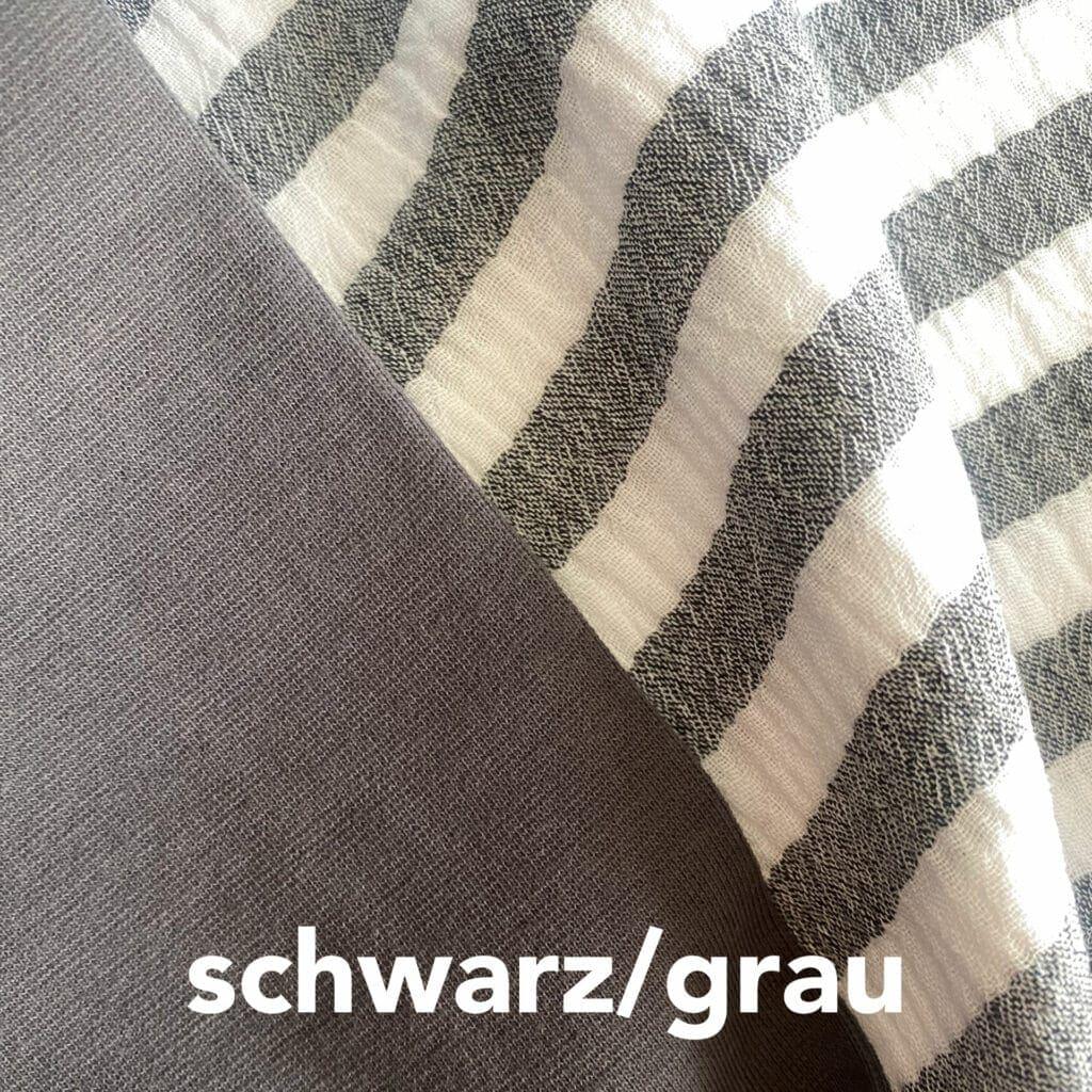 schwarz grau