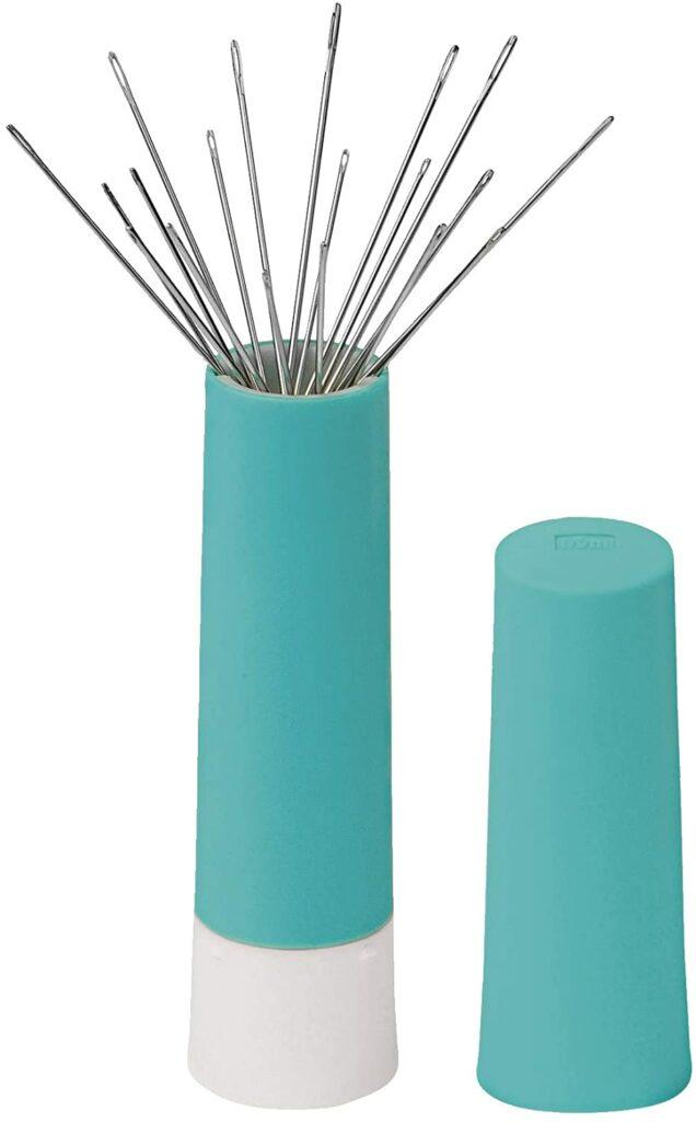 Prym Love Näh-/Stopf-Nadeln Sortiert in Nadel-Twister Mint