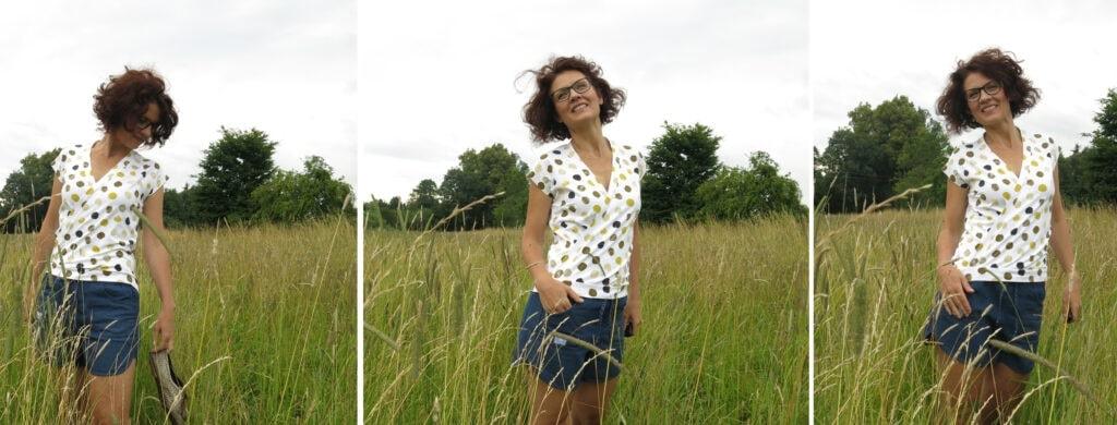 Shirt Katinka - Katrin Lassak