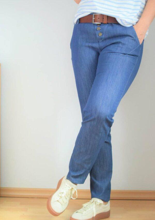 Jeans Gloria Gr. 34-44