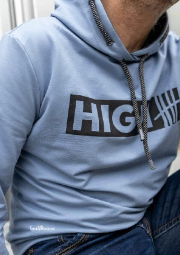 Hoodie for Two - Herren