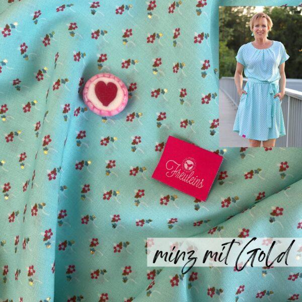 Nähpaket Kleid Greta 2