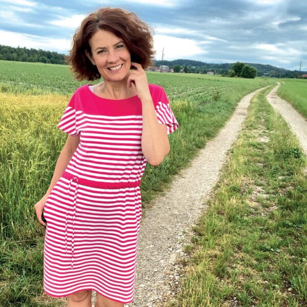 Kleid Sommerbrise